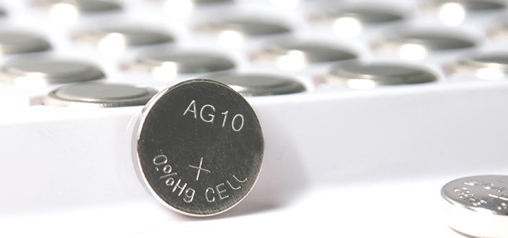 Аналог AG10