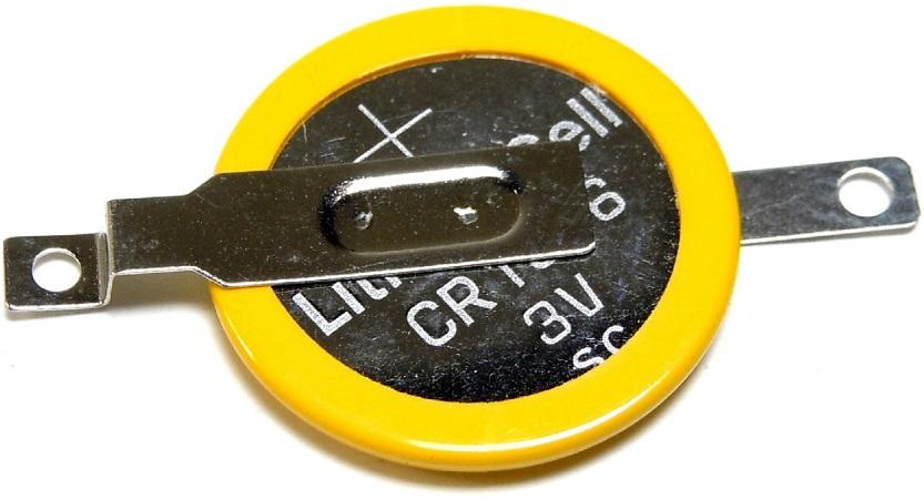Держатель для батарейки