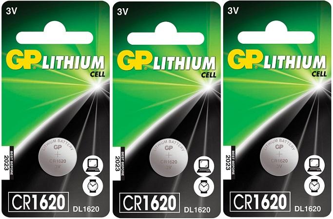 GP Lithium Cel