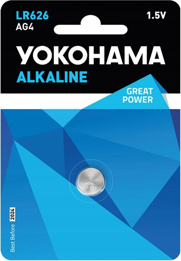 Yokohama LR626 (AG4)