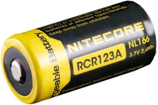 Аккумулятор RCR123A