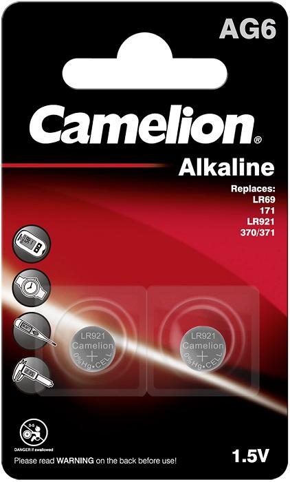 Аналог Camelion
