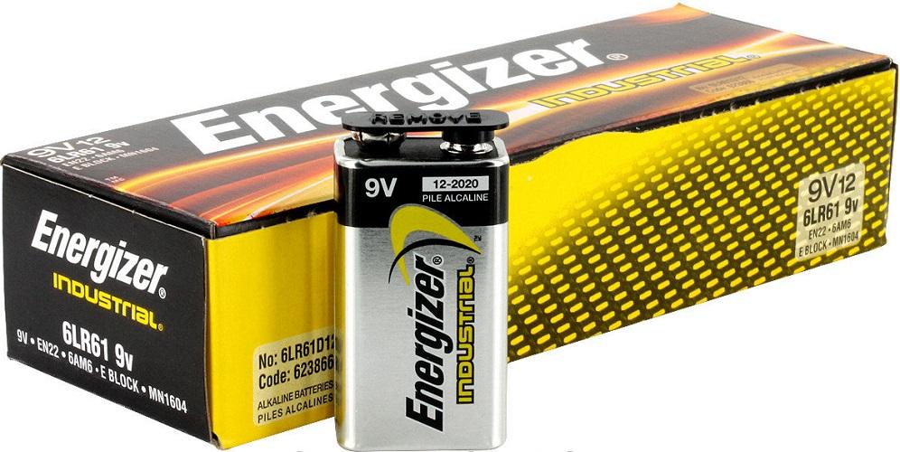 Energizer Industrial